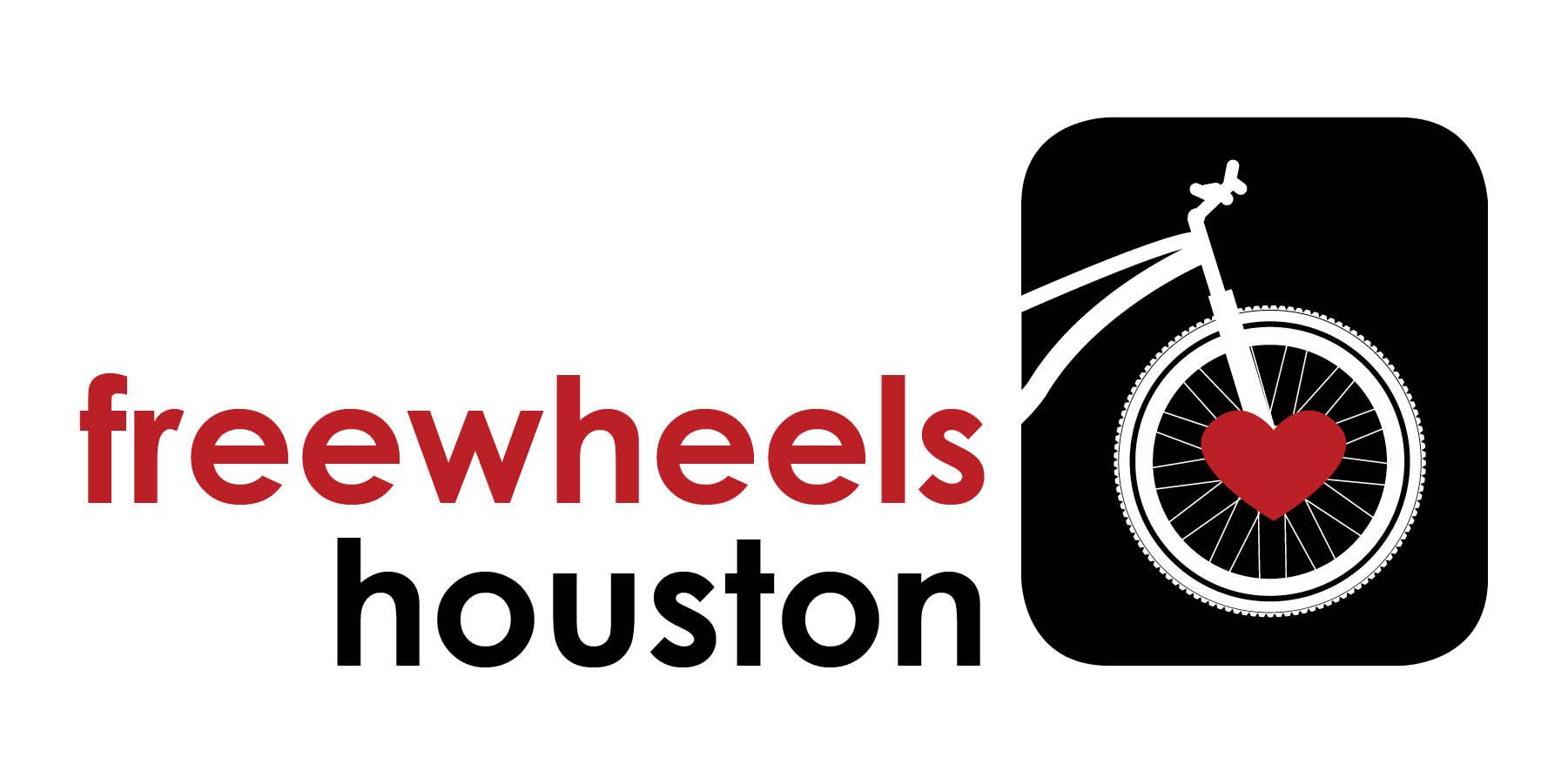 Freewheels Houston - Bicycles for Refugees