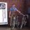 Making older road bikes more useful for refugees